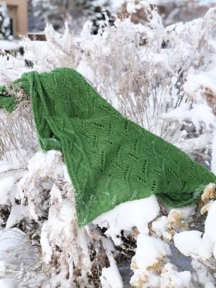GreenOverall